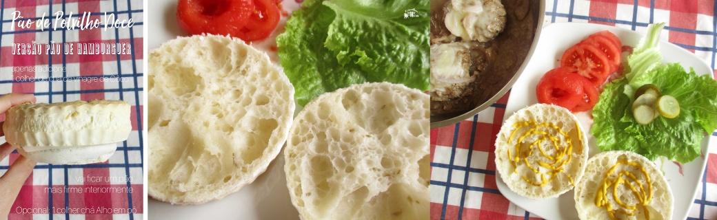 Pão de Polvilho Doce versão Pão de Hamburguer Paleo-01