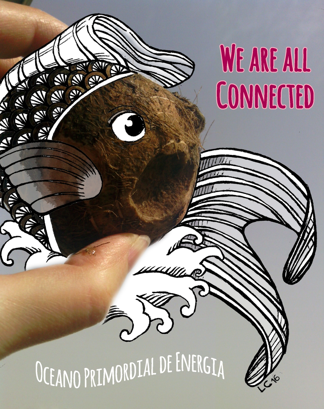 2. We are all connected peixe.jpg