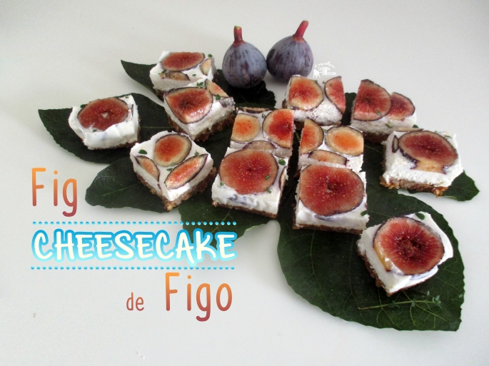 Cheesecake cru de Figo - Raw Fig Cheesecake.jpg