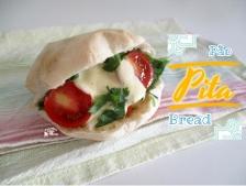Receita/Recipe: https://arquetipicocozinhainusitada.wordpress.com/2016/10/28/pao-pita-paleo-paleo-pita-bread/