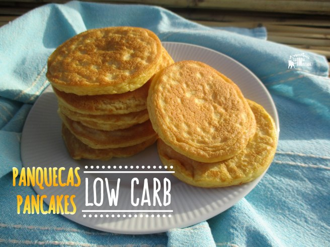 As melhores Panquecas Low Carb - The Best Low carb Pancakes.jpg