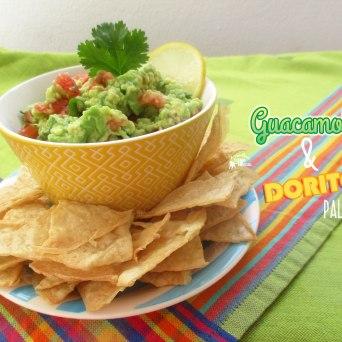 Receita/Recipe: https://arquetipicocozinhainusitada.wordpress.com/2017/01/17/guacamole-doritos-paleo/