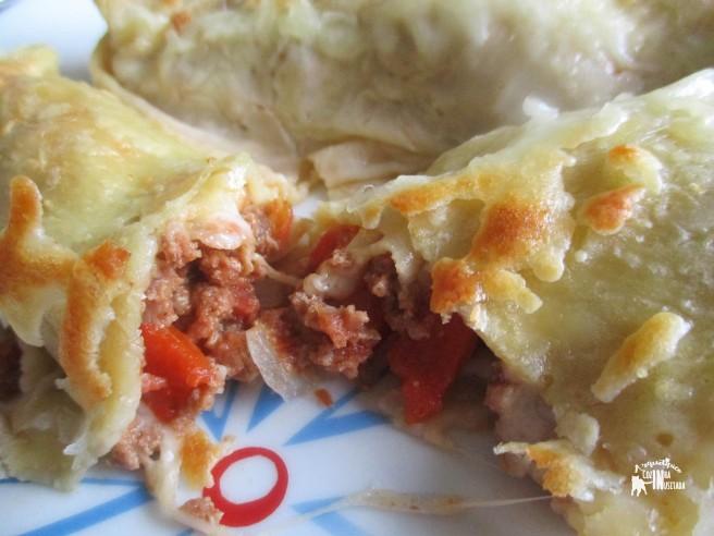 As mais saborosas Enchiladas Paleo Sem Glúten - The best Paleo and Gluten-free Enchiladas Zoom