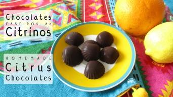 Receita/Recipe: https://arquetipicocozinhainusitada.wordpress.com/2018/02/15/chocolate-caseiro-de-citrinos-homemade-citrus-chocolate/