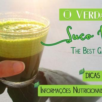 Receita/Recipe: https://arquetipicocozinhainusitada.wordpress.com/2018/02/28/o-verdadeiro-suco-verde-the-best-green-juice/