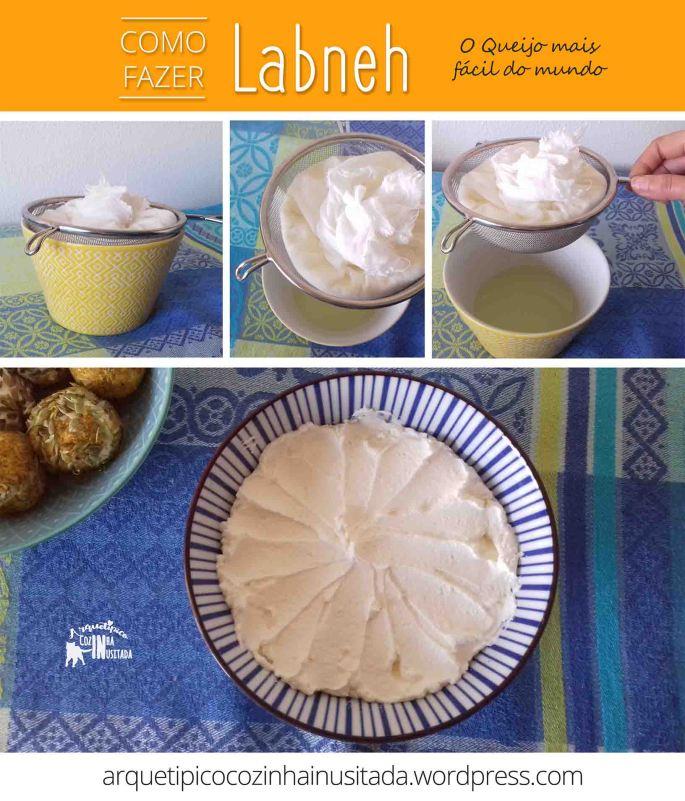 Como fazer Labneh - O queijo mais fácil do mundo tutorial.jpg